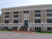 Walker County (GA) Courthouse