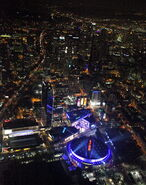 Staples Center LA Live