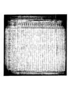 1830 census Rutherford County, North Carolina
