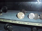 Von Rohr seal CIMG0514
