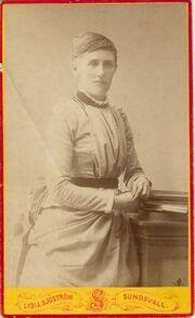 Lydia Naslund 2