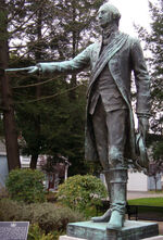 Gwstatue waterford