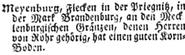 Meyerburg 1759