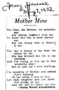 Freudenberg-NaidaMuriel 1932May7 Mother Mine