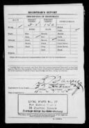 Richard Freudenberg 1942 draft registration (back)
