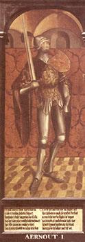 Aernout van Holland (951-993)