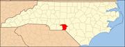 North Carolina Map Highlighting Richmond County.PNG