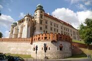 Krakow Wawel 20070804 0930