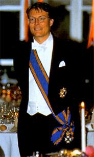 Friso van Oranje-Nassau (1968-)1