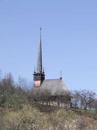 Biserica din Fildu de Sus
