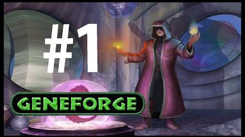Geneforge 1 - Part 1 - A Plays