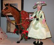 Gene & Horse