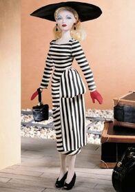 Gene Lucky Stripe