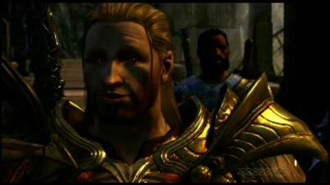 Dragon Age Origins Character Trailer (HD)
