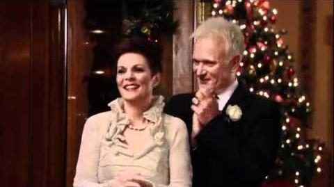 General Hospital Luke and Tracy's Wedding - Part Three 12.22.10
