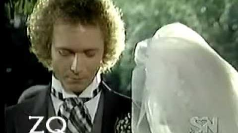 General Hospital 1981 - Helena at Luke and Laura's wedding part 2 of 2