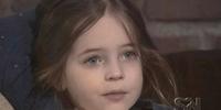 Christina Baldwin (Kaitlyn Maggio)
