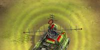 ECM Tank