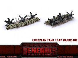 EU TankTrap