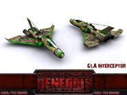 GLA Interceptor