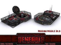 RotR RussianMissileSilo