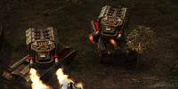 Shenlong Tank