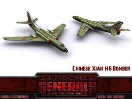 China XianH6