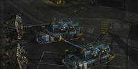 Claymore Howitzer