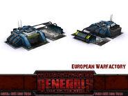 WarFactory Render old