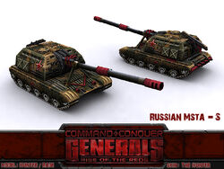 Russian MstaS
