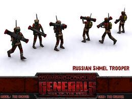 Russian ShmelTrpr