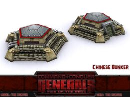 China Bunker 2