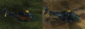 PegasusVariantIngame