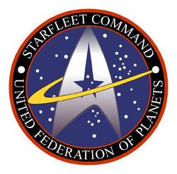 Starfleet command - 2349-2427