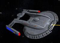 USS Striker Phaser