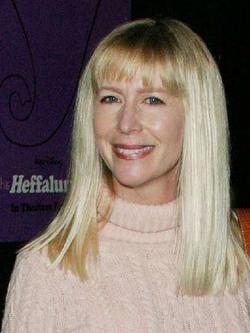 Kath Soucie Profile