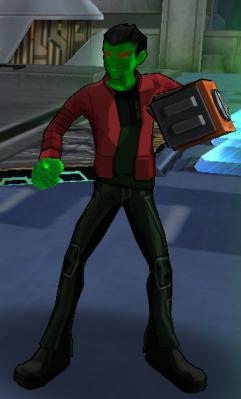Fusion rex 3