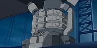 Bleach bomb