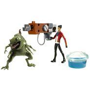 Toad E V O vs rex