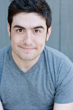 Jack DeSena Profile