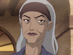 Abuela profile
