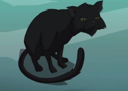 File:Black Cat profile.png