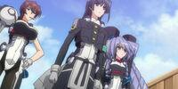 Season 1 Episode 07: Musashi's Knights