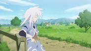 Genis Sage in TOSDNW