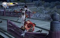 Yoshitsune vs Benkei (2)