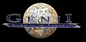 Genji 1 logo