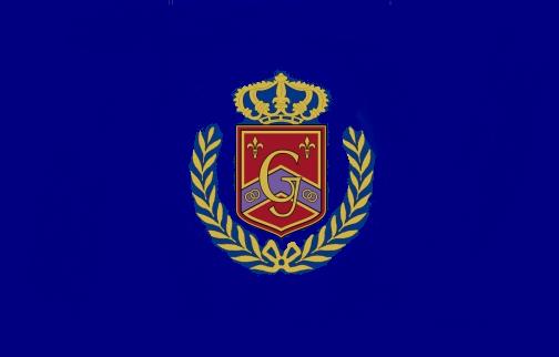 File:Navy Blue Flag of the Principality of Genovia (Kingdom of Genovia).png