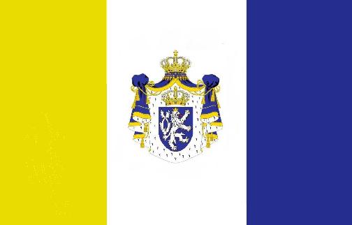 File:Wartime Flag of the Principality of Genovia (Kingdom of Genovia).png