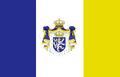Flag of the Principality of Genovia (Kingdom of Genovia).png