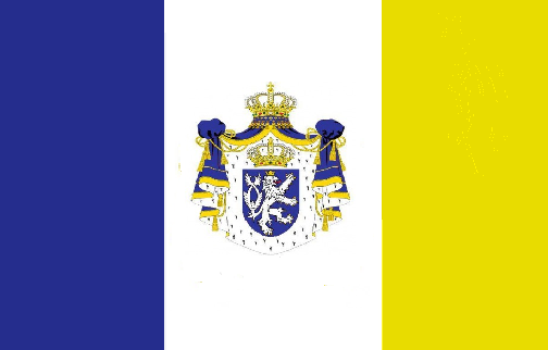 File:Flag of the Principality of Genovia (Kingdom of Genovia).png